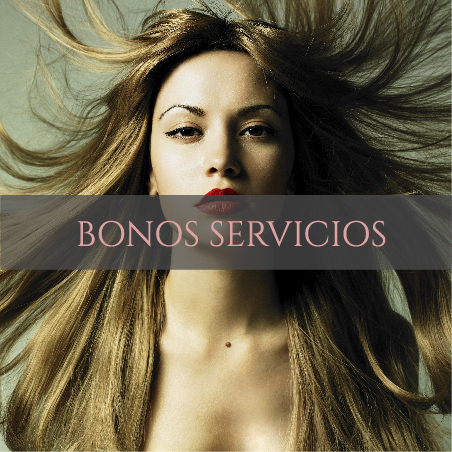 Bonos de servicios