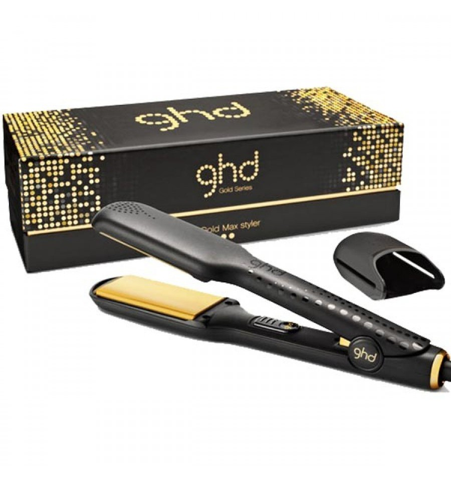 ghd v gold max styler plancha de pelo. Black Bedroom Furniture Sets. Home Design Ideas