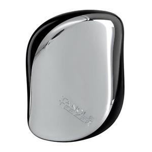 Cepillo Tangle Teezer Compact Plata – Cepillo para desenredar 3f393da6510e
